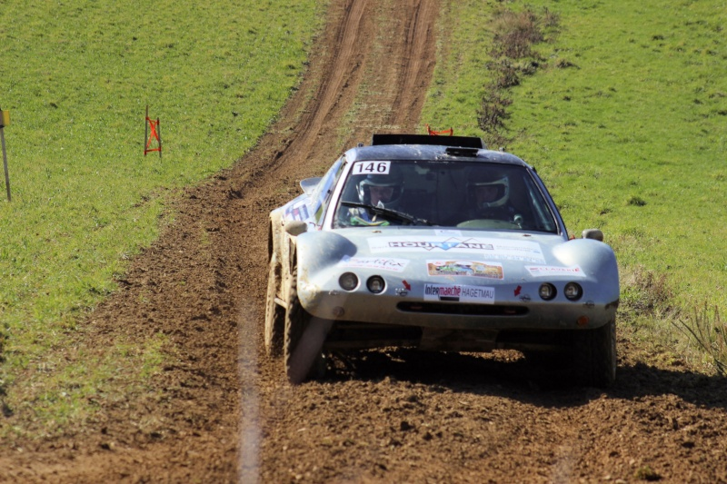 rallye Arzacq Img_8442