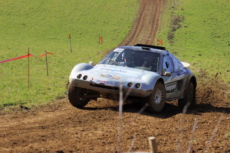 rallye Arzacq Img_8443