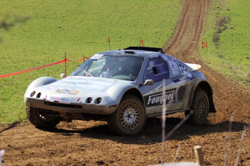 rallye Arzacq Img_8444