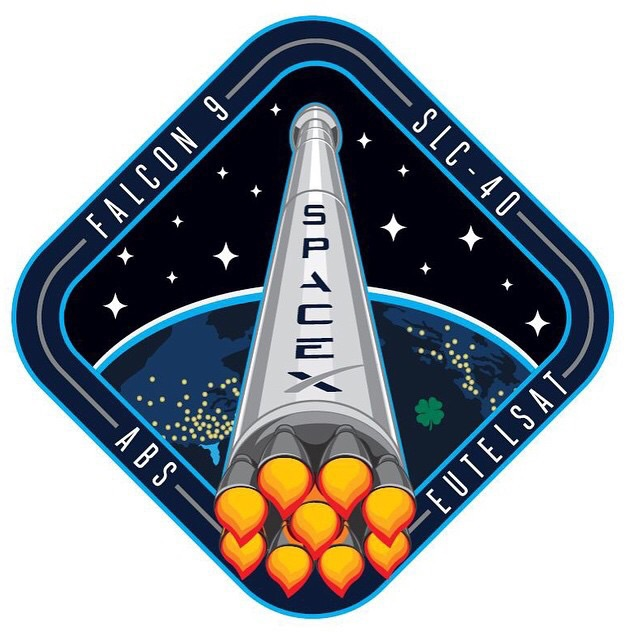 Lancement Falcon-9 / ABS-3A/Eutelsat 115 West B - 28.02.2015   - Page 2 P5hd9e10