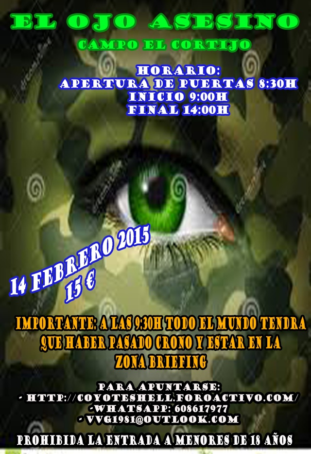 El ojo asesino, partida abierta 14.02.15 campo El Cortijo El_ojo10