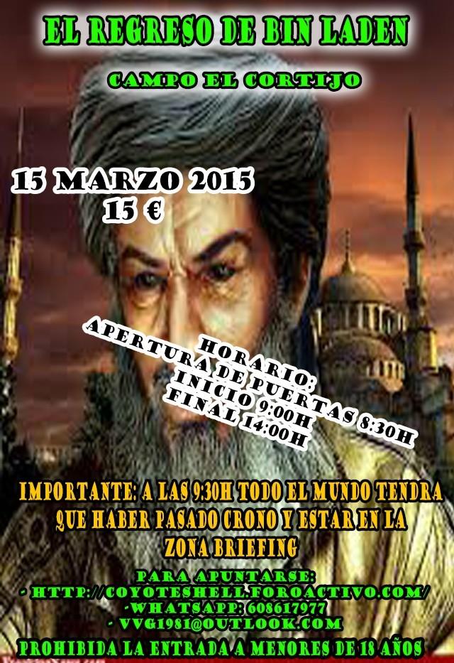 El regreso de Bin Laden, partida abierta 15.03.15 campo El Cortijo El_reg12