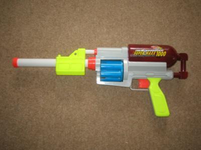 Steampunk Guns 32045810