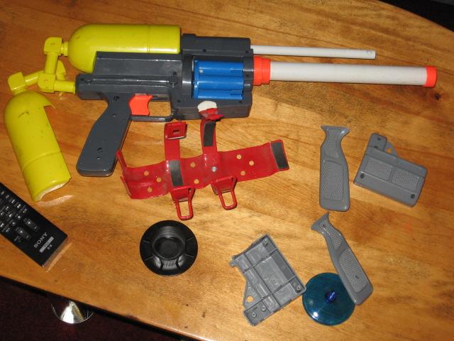 Steampunk Guns Img_0914