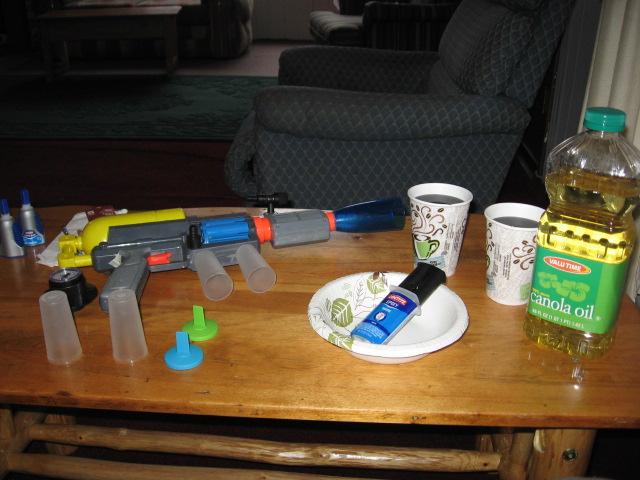 Steampunk Guns Img_0915