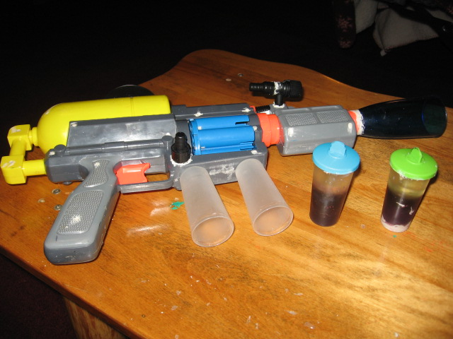 Steampunk Guns Img_0916