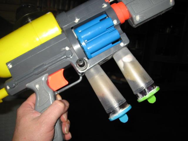 Steampunk Guns Img_0917