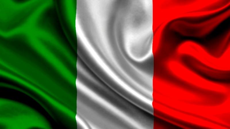 Inserire bandiera come sfondo Italia16