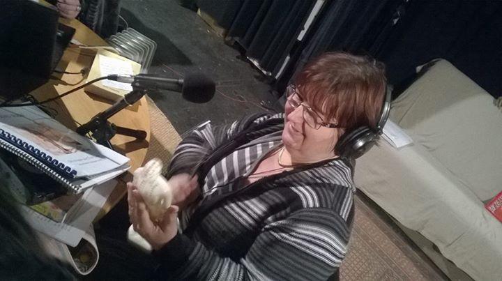 Emission de Radio, Marlène Bescond. Le tong Ren et le Tui Na 10407910