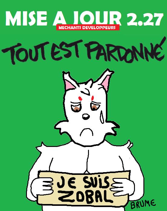 #JeSuisMasca 14230710