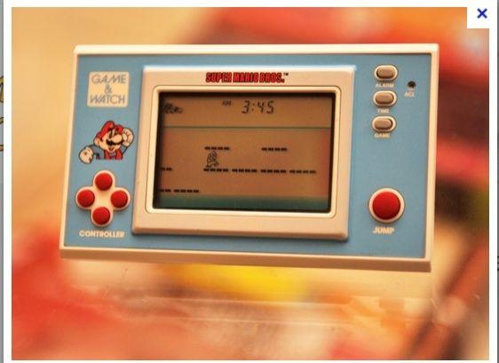 [TERMINÉ] Futur bartop bip-bip-72 - Page 15 Mario10