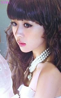 Niigaki Risa 1014