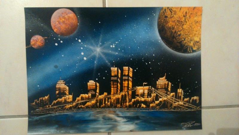 mes premiers tableaux  10403210
