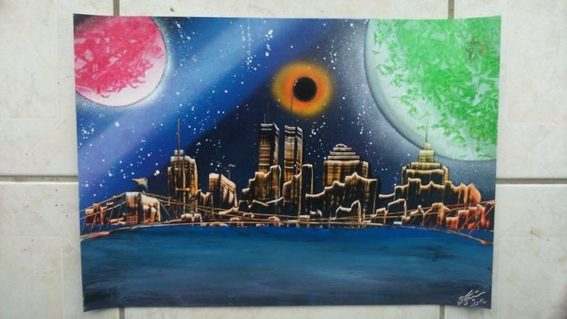 mes premiers tableaux  10801510
