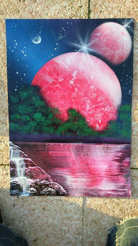 mes premiers tableaux  10846410