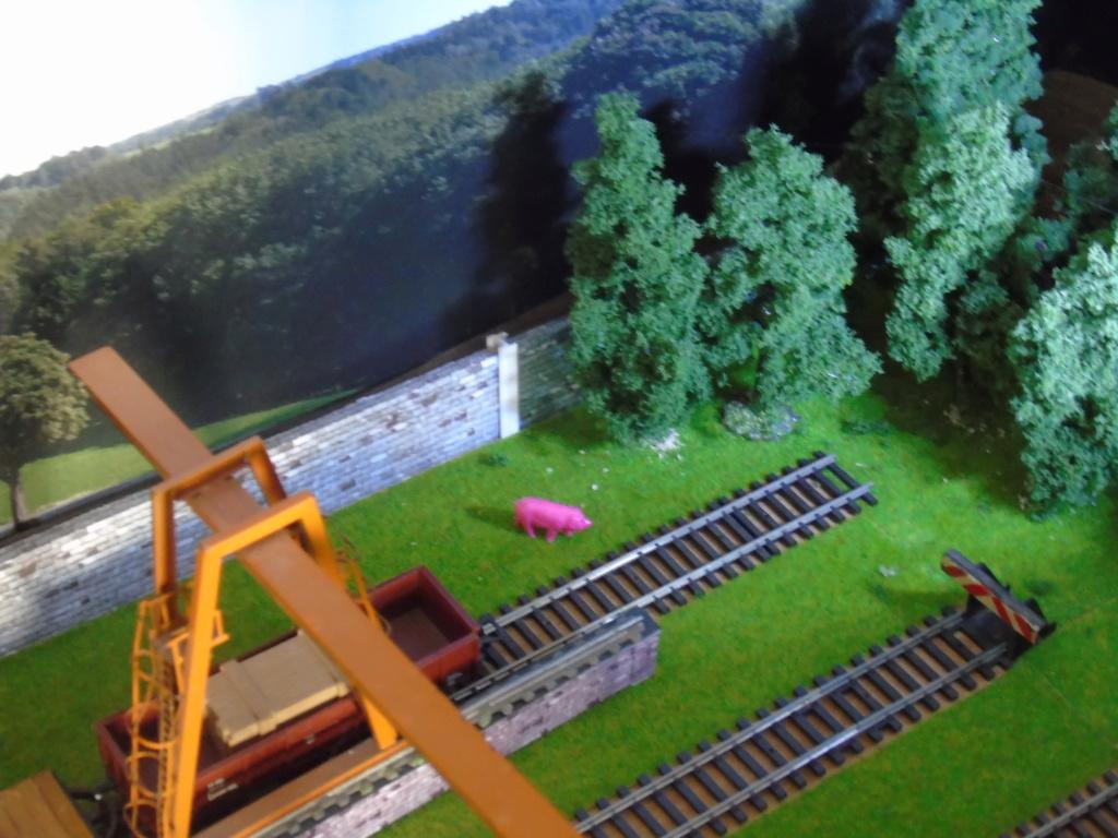 Feldbahn Kiesbahn usw. gebaut von Klausgrimma - Seite 3 Dsc02886