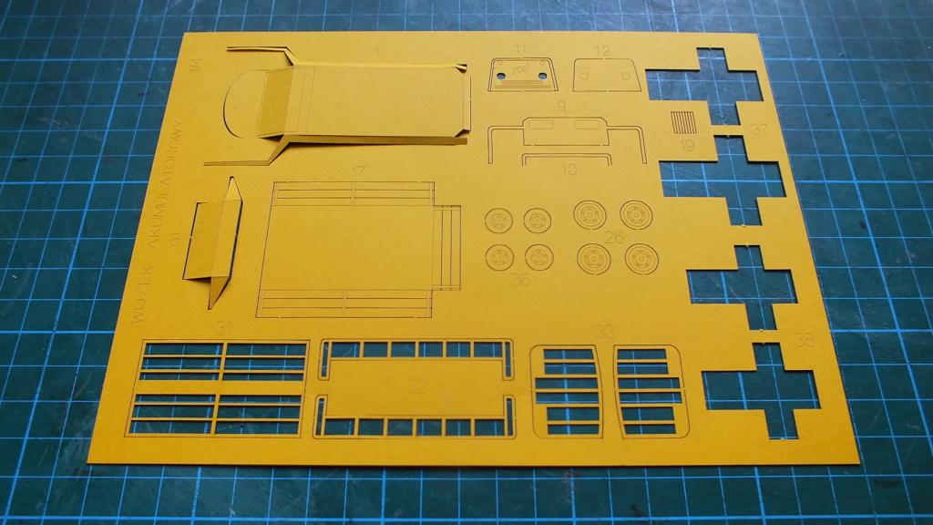 AKUMULATOROWY - Lasergut gebaut von Klausgrimma Elektr12
