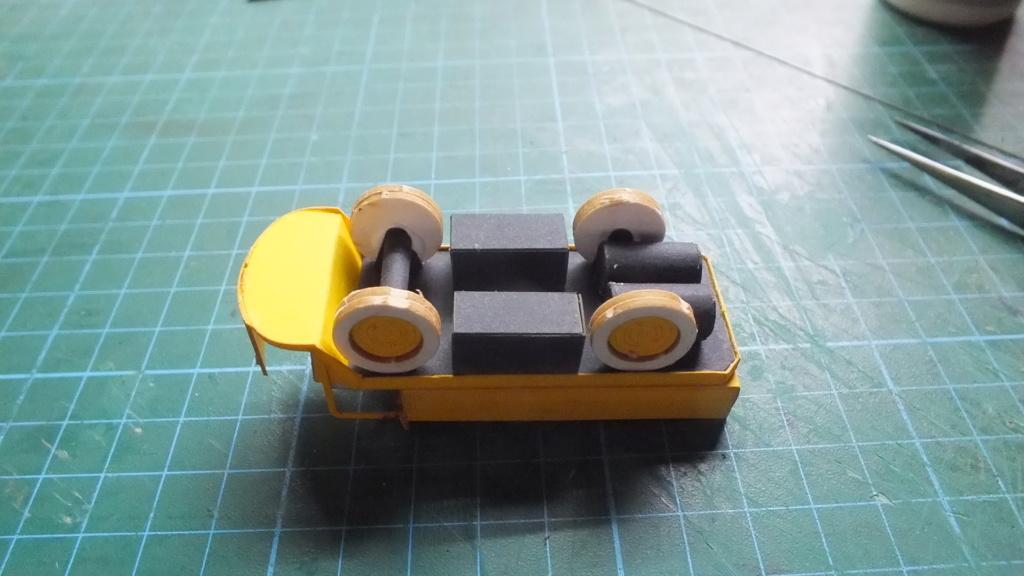 AKUMULATOROWY - Lasergut gebaut von Klausgrimma Elektr27