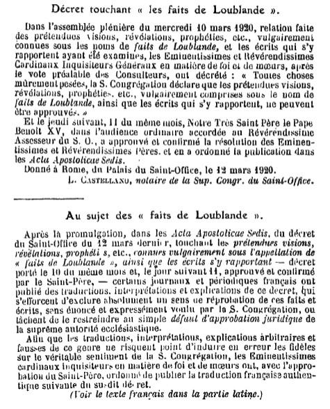 LA .FRANCE ET LE SACRÉ-CŒUR Loubla10