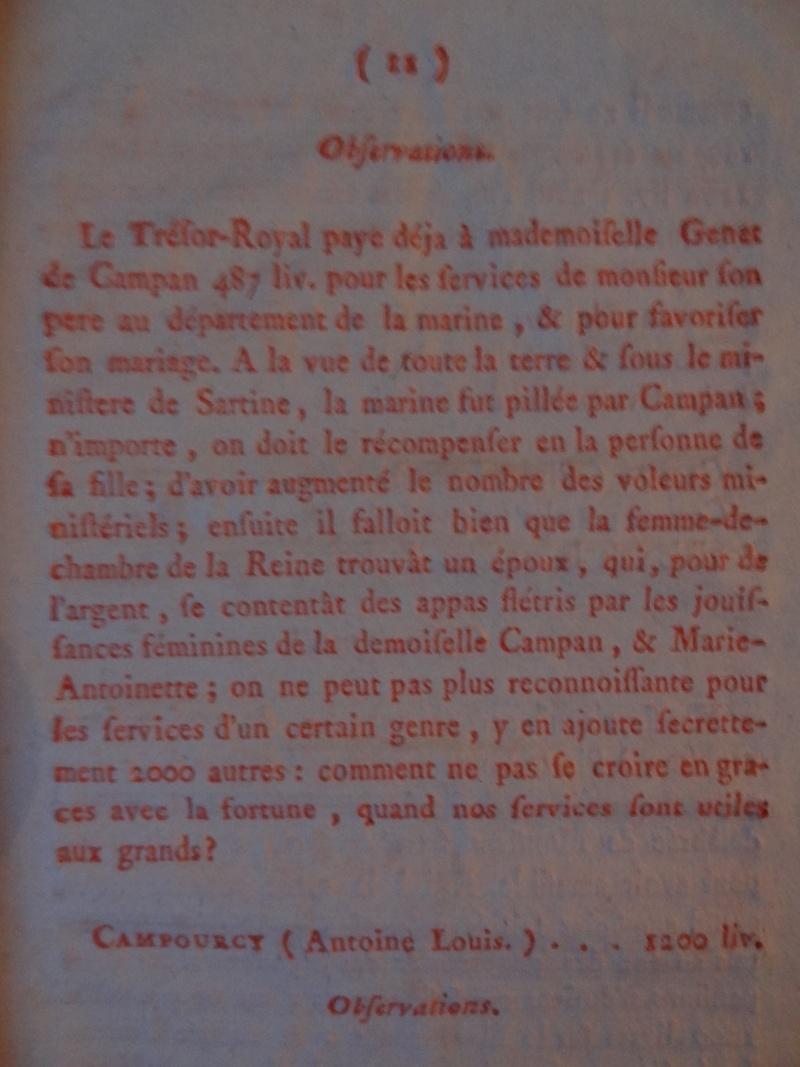 Les Polignac et la publication du Livre rouge Dsc00164