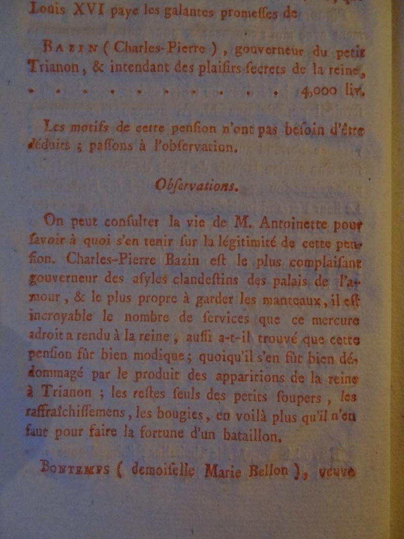 Les Polignac et la publication du Livre rouge Dsc00165