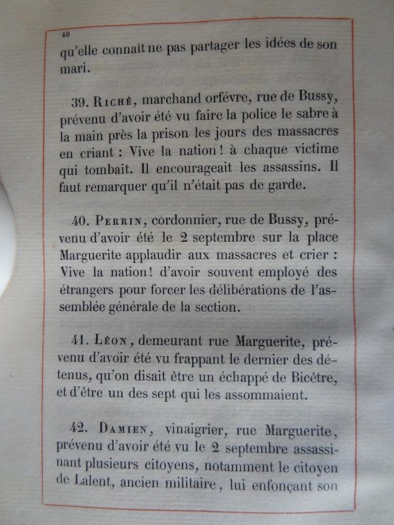 Les massacres de septembre 1792 Dsc01311