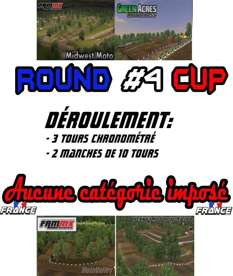 Inscription Event CHAMPIONNAT FamMx Cup Rd4 Rd311