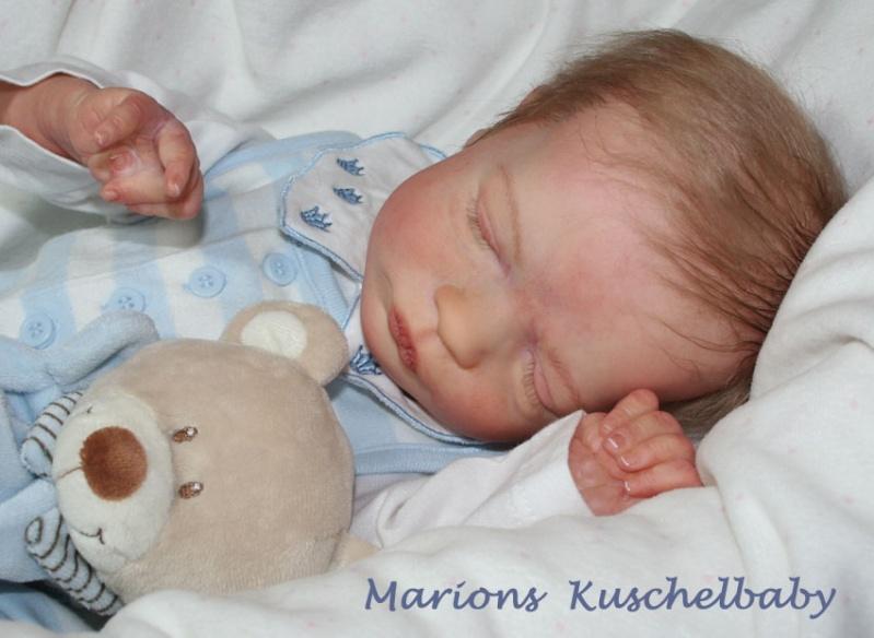 REALBORN . . Presley Asleep Gut_ko10