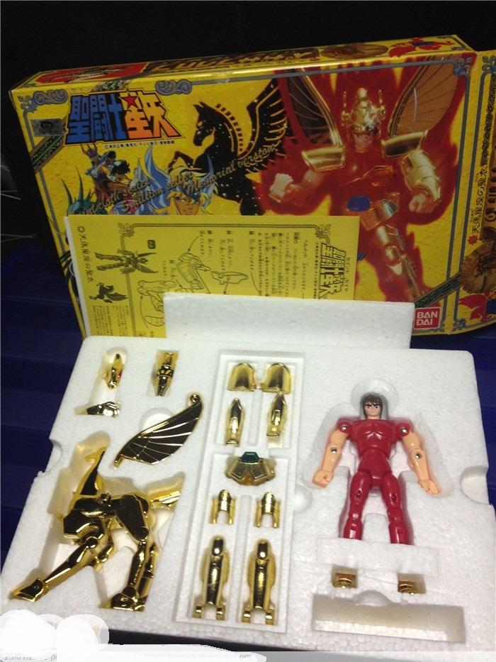 Seiya - Pegasus V1 Memorial Gold Edition Seiya_10