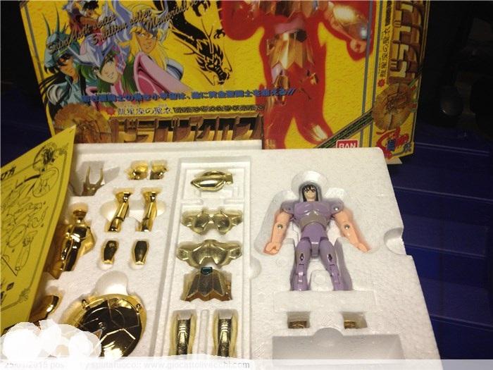 Shiryu - Sirio Dragone V1 Memorial Gold Edition Sirio_10