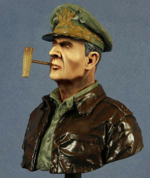 Général Douglas Mac Arthur Image210