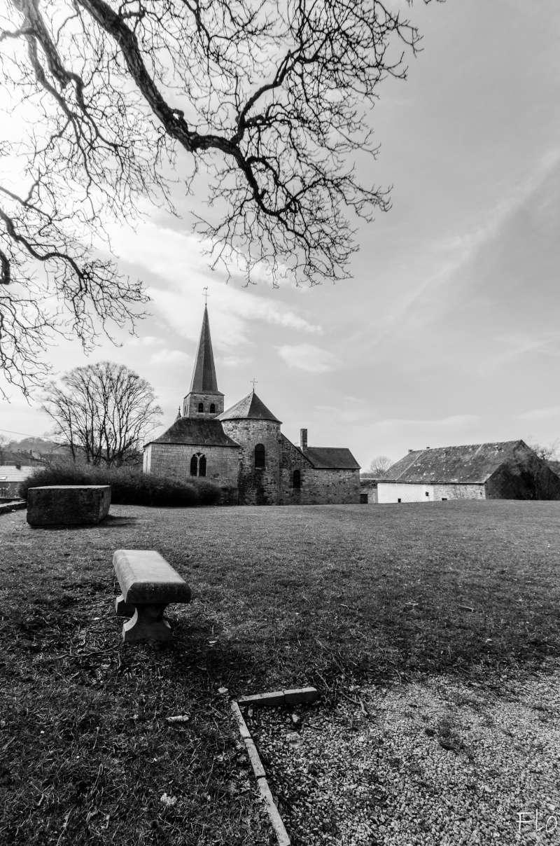 Sortie photo vieux village Wéris-Ny et Durbuy le samedi 14 mars : Les photos 14032010
