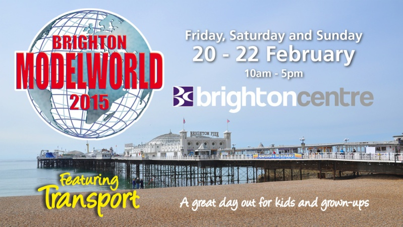 Brighton Modelworld 2015 Mw201510