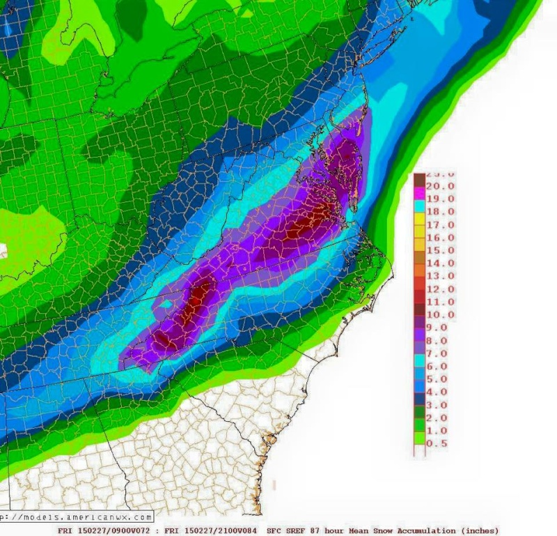 Possible Snow Thursday 2/26 10678_10