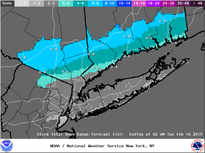 UPDATE #2: 1st Call Snow Map, N&W Wins Again - Page 5 Stormt16