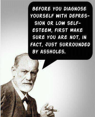 Notre société est composée de 99% de cons. - Page 3 Freud_10