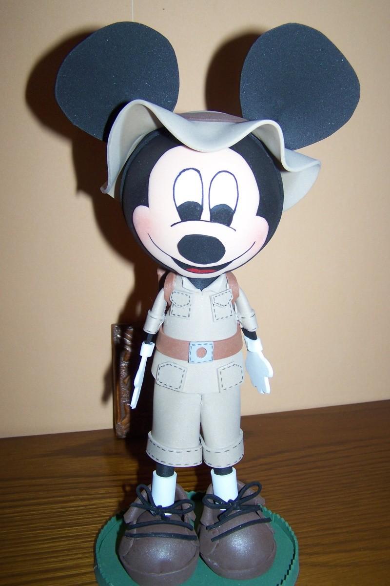 Mickey pret pour un safari 100_2810