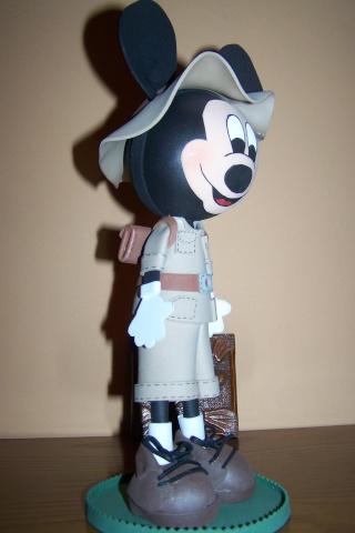 Mickey pret pour un safari 100_2811