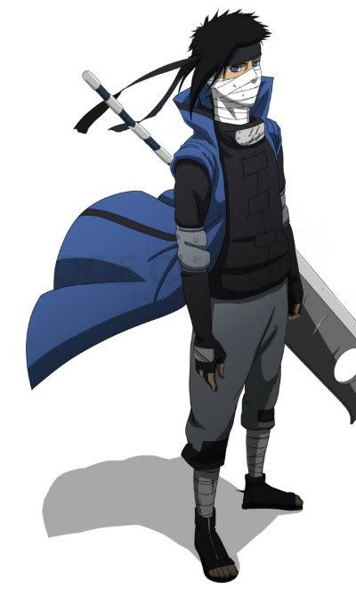 The Mizukage Kriton10