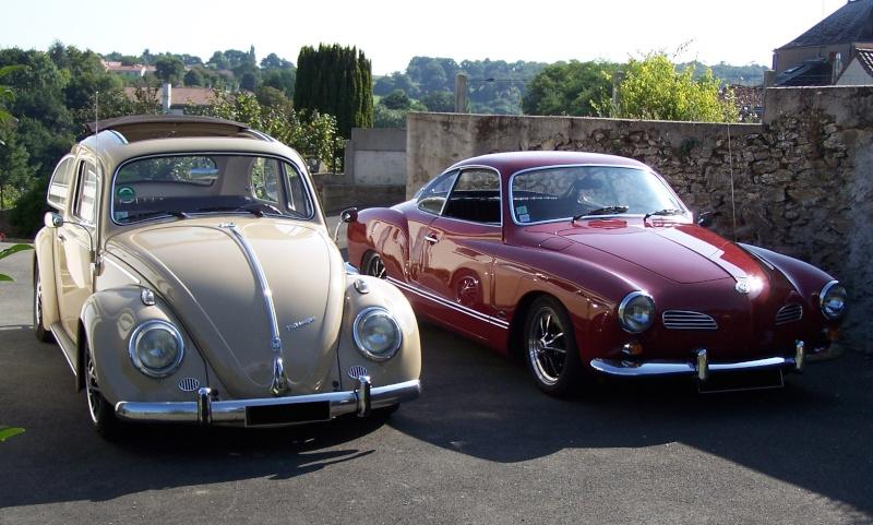 Mon historique dans la VW, merci pour l'ajout sur le forum 100_4710
