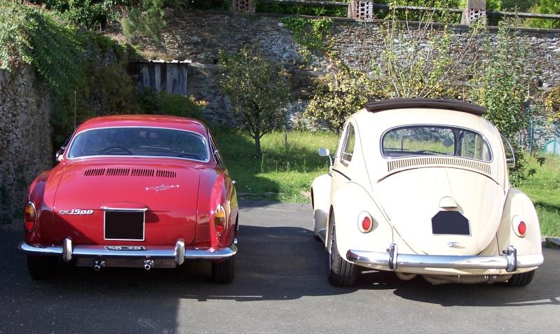 Mon historique dans la VW, merci pour l'ajout sur le forum 100_4711