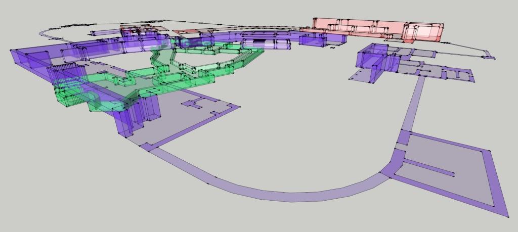 Intérêt de la 3D Upfma10