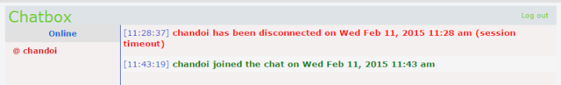 #1375 Chatbox issues Captur12