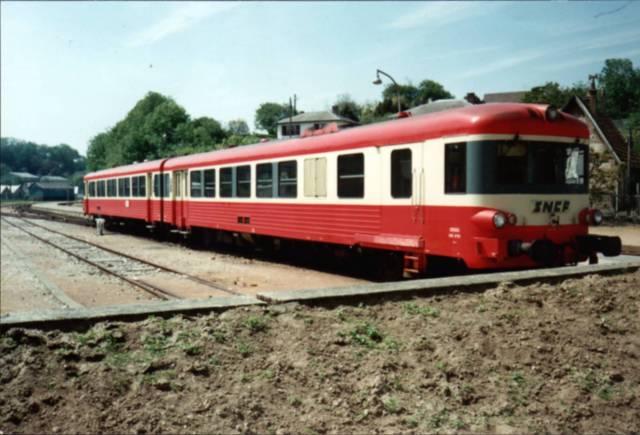La gare de Saint Valéry en Caux 4efbd510