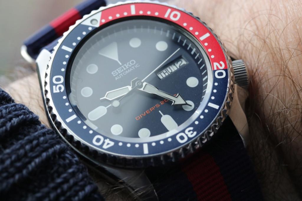 Une montre pour survivre 0465d610