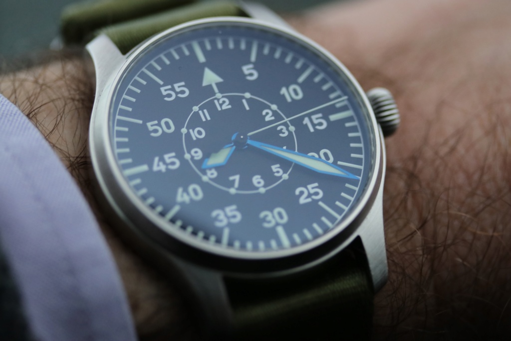 flieger - STOWA Flieger Club [The Official Subject] - Vol IV - Page 28 9b613710