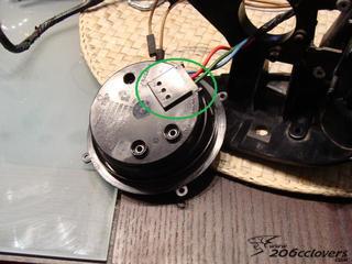 [Tuto] Montage rétroviseurs rabattables Dsc00821
