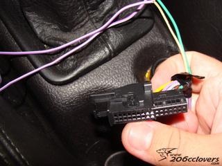 [Tuto] Montage rétroviseurs rabattables Dsc00828