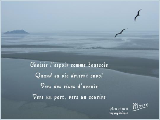 ♪♫♪ L'espoir ♪♫♪ Speranza ♪♫♪ Espoir10