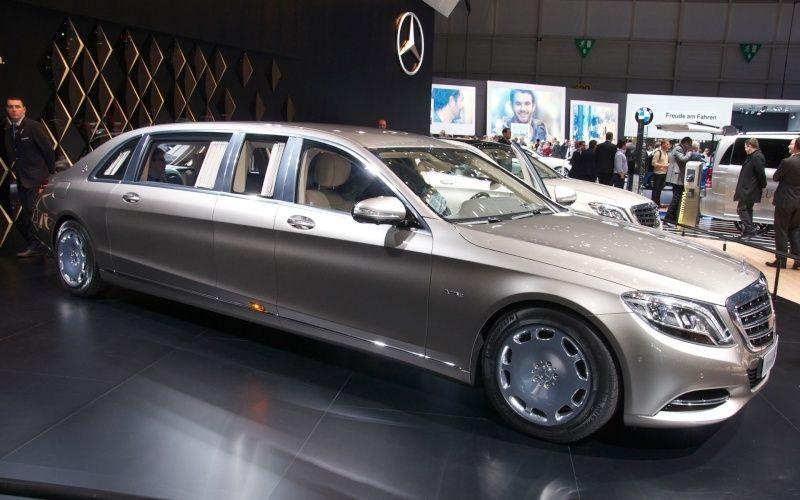 Salone dell'automobile - Ginevra 2015 Screen18